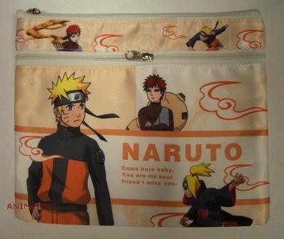 Пенал Naruto