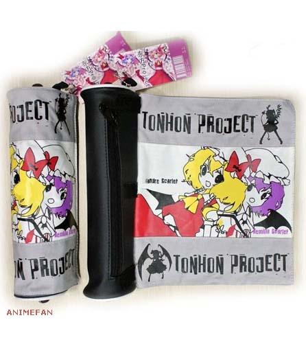 Пенал Touhou Project_01