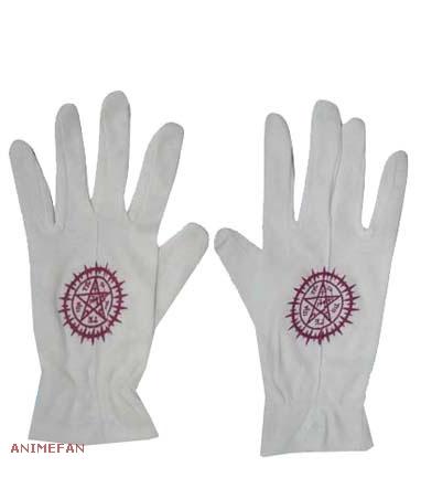 Перчатки Темный Дворецкий