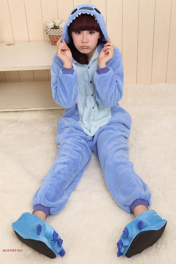 Пижама Кигуруми Лило и Стич - Stitch 01 6169260a75114