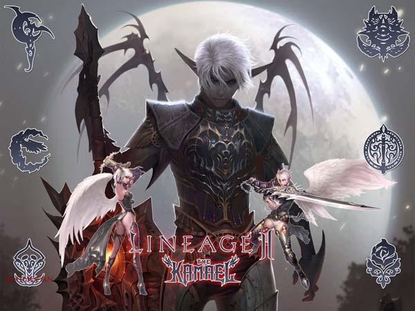 Плакат LineAge II_01