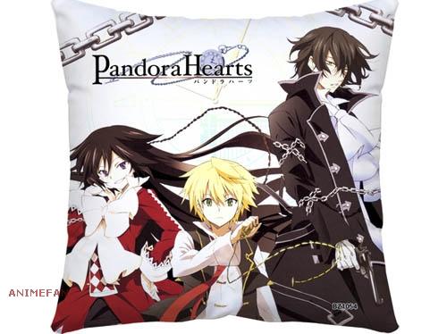 Подушка Pandora Hearts_02