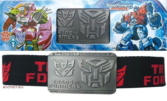 Ремень Transformers_01