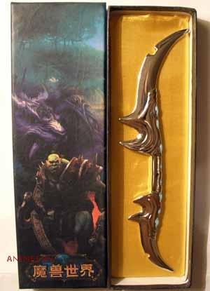 Сувенирный набор Warcraft_03