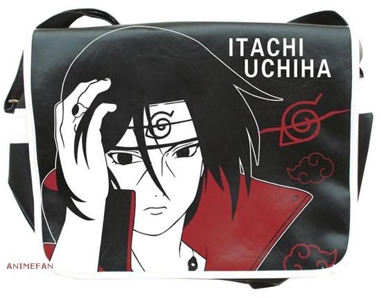 Сумка Akatsuki_13 - Uchiha Itachi