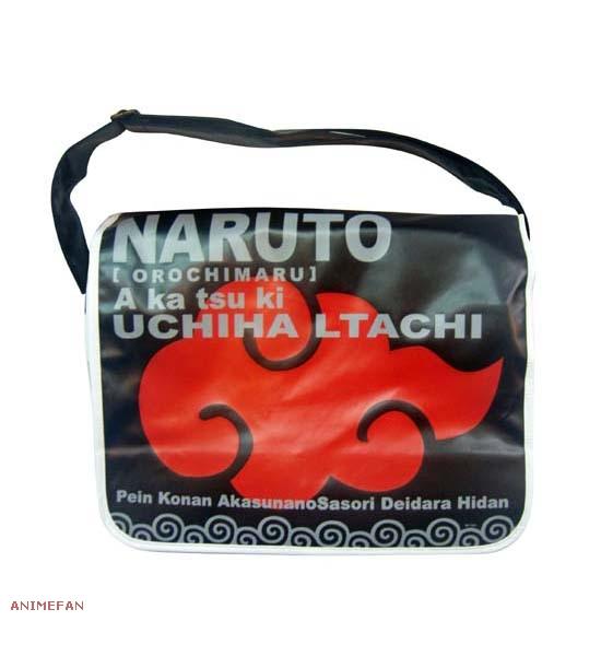 Сумка Akatsuki_14 - Uchiha Itachi
