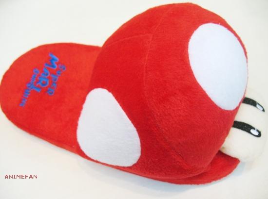 Тапочки Super Mario Bros