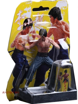 Фигурка Bruce Lee_01