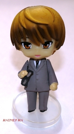 Фигурка Death Note chibi_Kira