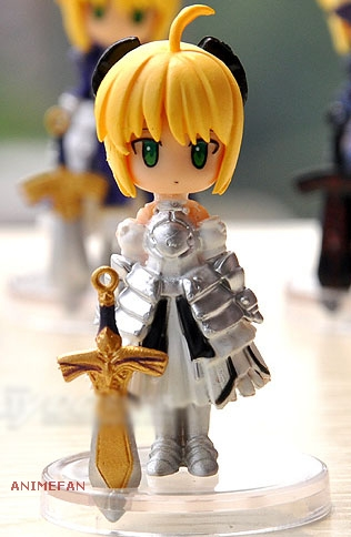 Фигурка Fate/stay night Cute Ver_02