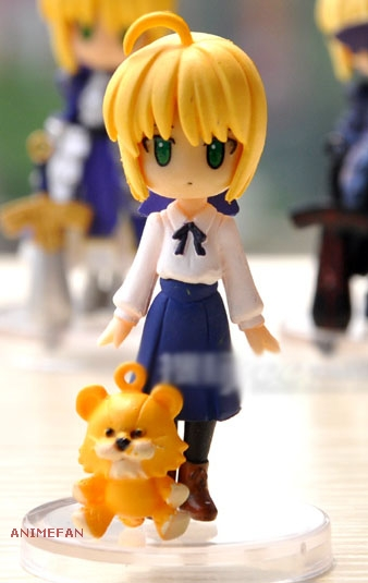 Фигурка Fate/stay night Cute Ver_03
