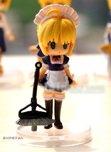 Фигурка Fate/stay night Cute Ver_04
