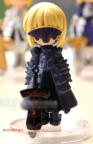 Фигурка Fate/stay night Cute Ver_05