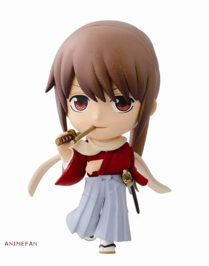Фигурка Gintama - Okita Sougo_03