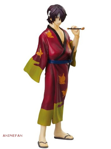 Фигурка Gintama - Takasugi Shinsuke_01