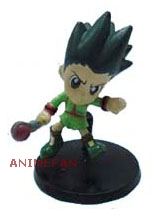 Фигурка Hunter x Hunter - Gon Freecs