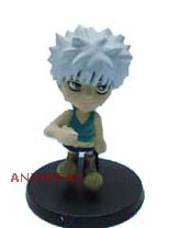 Фигурка Hunter x Hunter - Killua Zoldyeck