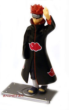 Фигурка Naruto Akatsuki Pain_01