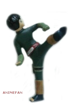 Фигурка Naruto Rock Lee_01