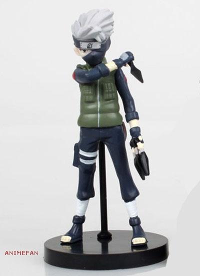 Фигурка Naruto Shippuuden_Kakashi_09