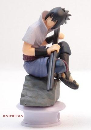 Фигурка Naruto Shippuuden_Sasuke_08