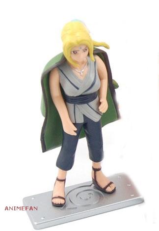 Фигурка Naruto Tsunade_01
