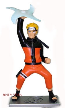 Фигурка Naruto Uzumaki_09
