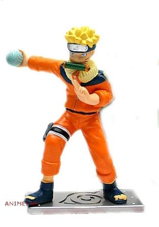 Фигурка Naruto Uzumaki_17