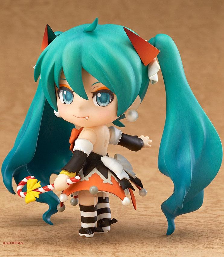 Фигурка Nendoroid Hatsune Miku: Halloween Ver.