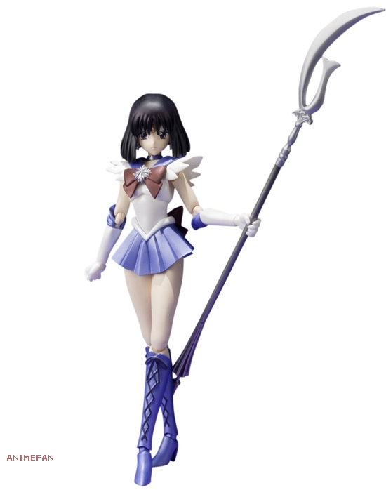 Фигурка Sailor Saturn Figuarts