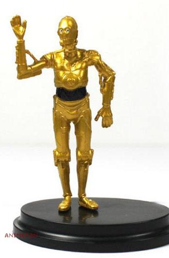 Фигурка Star Wars C-3PO_01