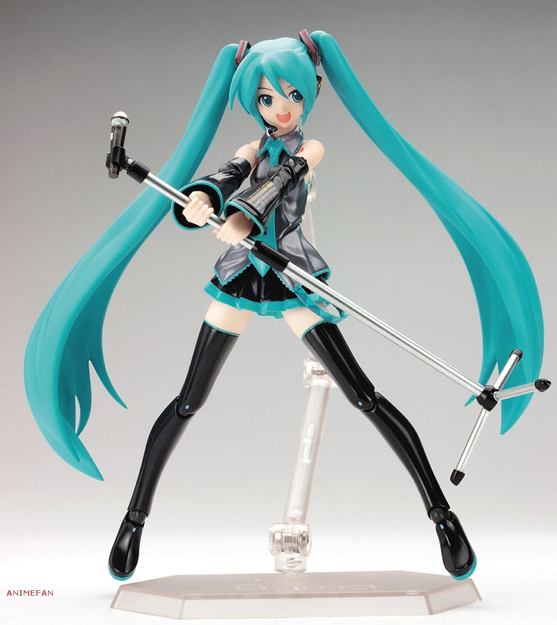 Фигурка Vocaloid Hatsune Miku Action Figure
