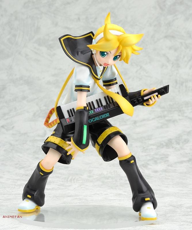 Фигурка Vocaloid Kagamine Len 1/6 PVC