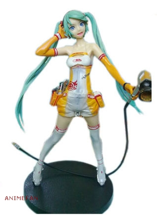 Фигурка Vocaloid Racing Miku 2010