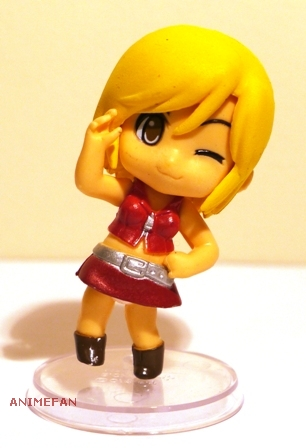 Фигурка Vocaloids_Meiko