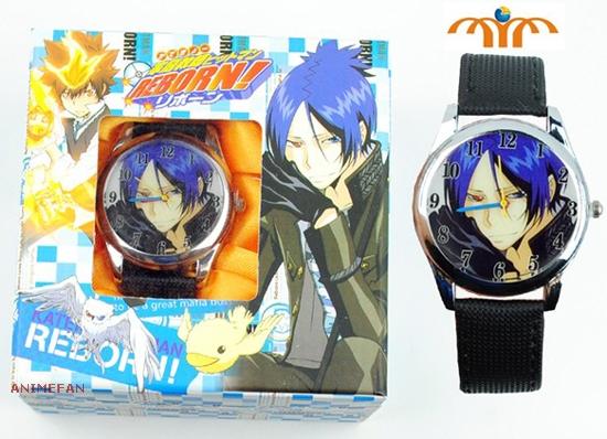 Часы Katekyo Hitman Reborn!_02