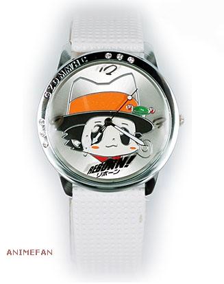 Часы Katekyo Hitman Reborn!_03