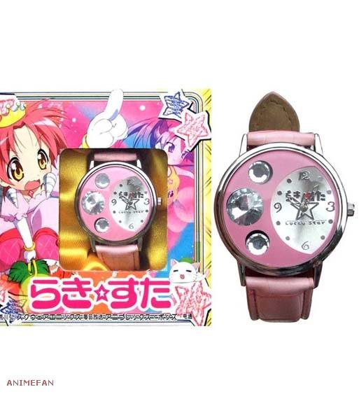 Часы Lucky Star_01