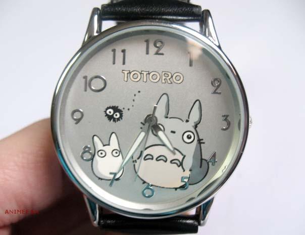 Часы Totoro