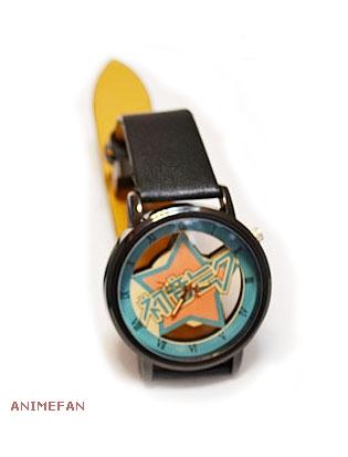 Часы Vocaloid Hatsune Miku_06