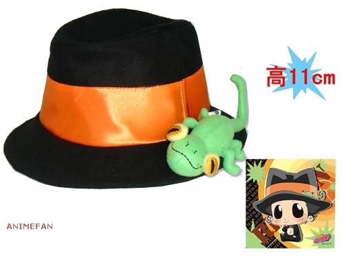 Шляпа Katekyo Hitman Reborn!