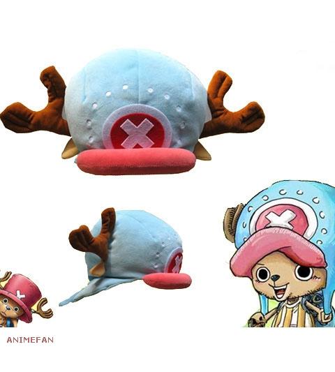 Шляпа Ван Пис Тони Тони Чоппер_01