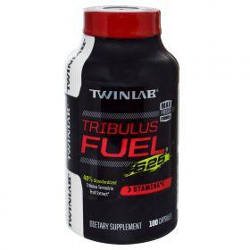Twinlab Tribulus Fuel 625 (100 капс.)