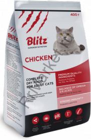 Blitz Adult Cats Chicken