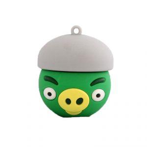 Флешка Поросенок в шлеме