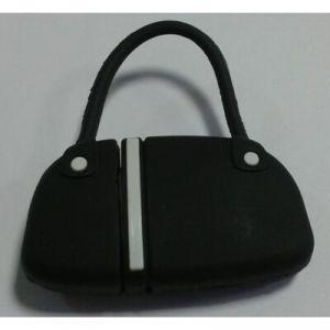 Флешка Дамская сумочка черная