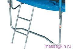 Лестница для батута