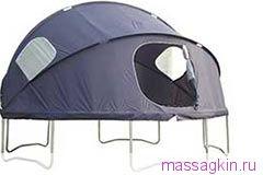 Тент-палатка для батута 8,10 футов