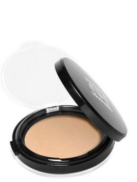 Make-Up Atelier Paris Mineral Compact Powder Beige PM2B Beige clear 2 Пудра компактная минеральная запаска 2В натурально-бежевый
