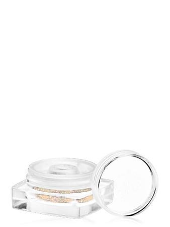Make-Up Atelier Paris Sparkles SL04 White gold Пудра рассыпчатая мерцающая из слюды бело-золотая